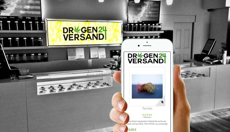 Kaufe Drogen Online auf Drogen-Versand24.com