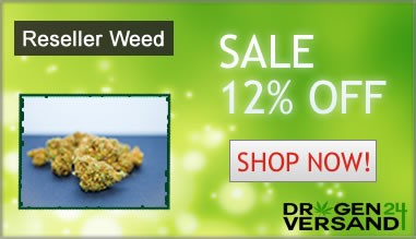 Weed discount